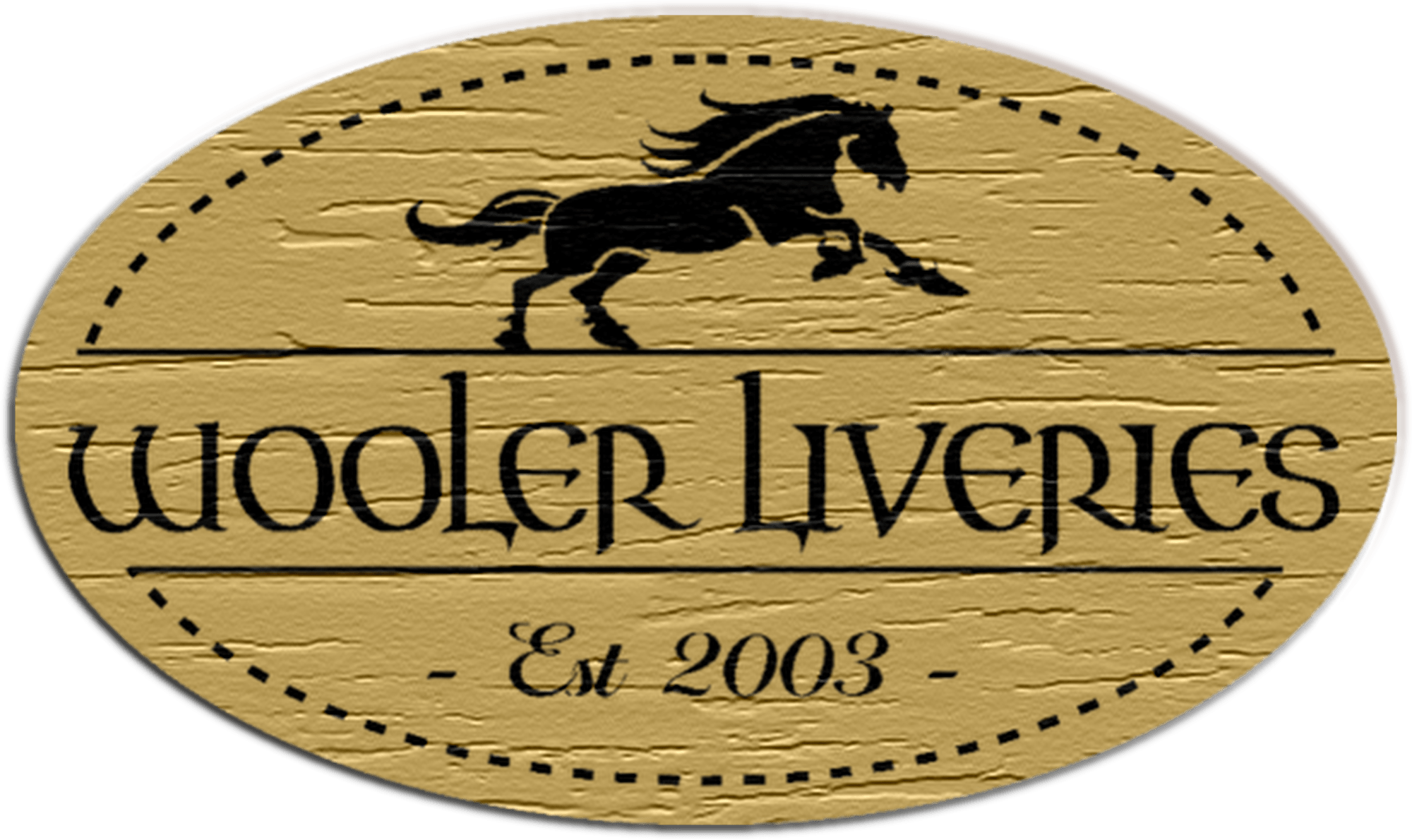 Wooler Liveries